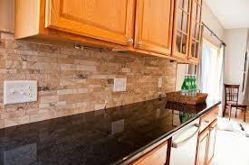 kitchen counters backsplash or no backsplash