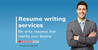 Canada-Jobs-Resume-Writing-Services