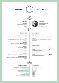 Behance Resume