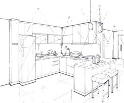 best 25 interior design sketches ideas on pinterest Home Interior Design Business Plan Sample kitchen24960603_std jpg (800×670) Interior Design Business Model Examples