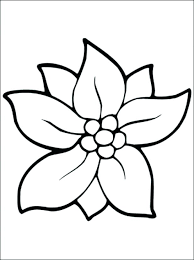 Free Coloring Pages For Girls Flowers Coloring Pages For Girls