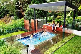 how much does a small inground pool cost