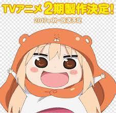 Xin chào!Umaru-chan Anime Pop'n éclale Chibi Crunchyroll, Anime, phim hoạt  hình, Chibi png