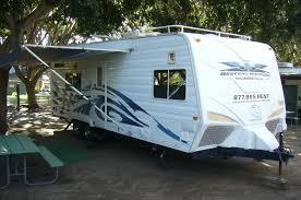 26 weekend warrior vacation trailer