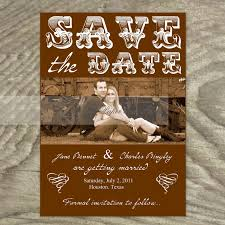 115 best save the date images on pinterest disney weddings Wedding Invitations Or Save The Dates wedding invitations or save the date western theme photo $15 50, via etsy wedding invitations and save the date sets