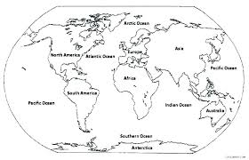 North America Map Coloring Page North Map Coloring Page Recent Posts