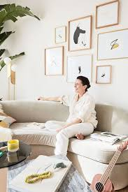 Inside Garance Doré's Seriously Cool Home Studio in Los Angeles ...