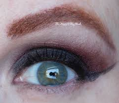 wet n wild eyeshadow palette velour vixen be happy and polish