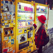 Chinese Vending Machines Adorable Chinese Vending Machines Tumblr
