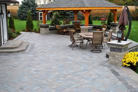Paver patio you can look concrete pavers you can look driveway pavers