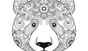74 Top Animal Mandala Coloring Pages Pdf Printable And Online