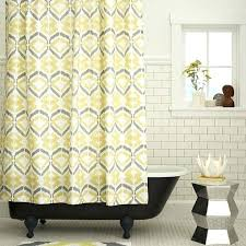 fascinating yellow grey shower curtain 27 and pink paisley blue hot uk