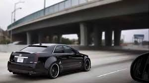 Cadillac CTS-V Widebody by D3 Cadillac Performance & Engineering ...