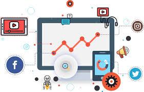 Social Media Marketing - Just Web Agency
