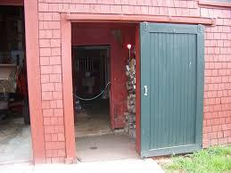 Exterior Sliding Barn Door Track System Saudireiki - Exterior sliding door track