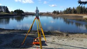 Image result for land survey equipment