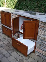 Outdoor Storage Cabinets With Doors Furniture Accessories Various Ideas Of Drawers Block Design