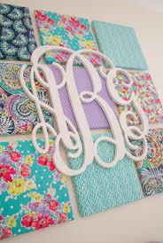 25+ unique Fabric wall art ideas on Pinterest | Styrofoam wall art,  Scrapbook paper art and Scrapbook paper nails.