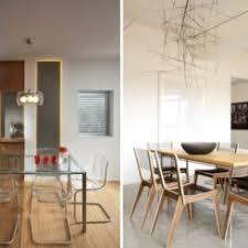 A few inspiring ideas for a modern dining room dcor