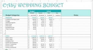 Sample Of Budget Sheet Example For Non Profit Organization Event