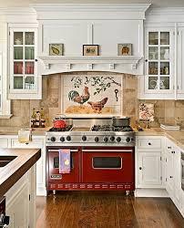 21+ Country Kitchen Ideas
