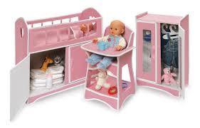 badger basket folding doll furniture