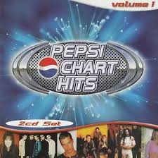 Details About Various Artists Pepsi Chart Hits Volume 1 Double Cd