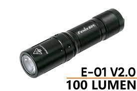 Fenix E01 V2.0 100 Lümen El Feneri, Fiyatı 137,75 TL Özellikleri ve  Yorumları