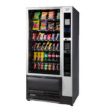 Sweet Vending Machine Interesting Samba Top Snack Sweet Vending Machine Express Vending