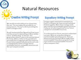 writing in science earth and space science ppt video online  natural resources