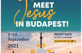 Se prepara el 52º Congreso Eucarístico Internacional en Hungría | ACN México