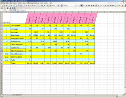 Bill Tracker Template Excel Best Photos Of Bill Tracking Spreadsheet And Password