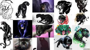 фото тату пантера клуб татуировки фото тату значения эскизы