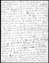 Letter from mabel hubbard bell to alexander graham bell august 26 1906 19 1600