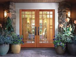 painted double front door. French Doors Black Double Front Entrance Door Hardware Exterior Main Painted S