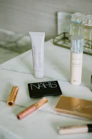 cur makeup must haves