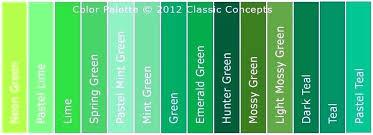 Lime Green Color Scheme Brulee Info
