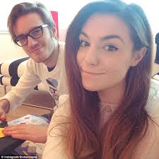 internet stars if pewpie left is the king of you then his italian