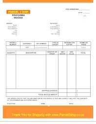 Proforma Format Sample Simple Invoice Template Word Download Free Sample For And Proforma
