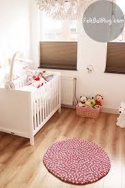 round pink rugs for nursery ba nursery decor best collection rugs for ba girl nursery