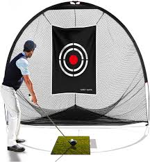 8 Best Golf Practice Nets For The Garden