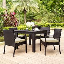 metal patio dining sets beautiful 30 luxury round metal patio table concept bakken design build of