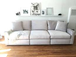 rh cloud sofa photo of millennium furniture ca united states my custom made rh cloud sofa