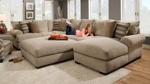 Wide Seat Sectional Sofas sofa beds design attractive ancient wide seat  sectional sofas navy blue sectional sofa