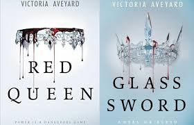 image result for red queen gl sword