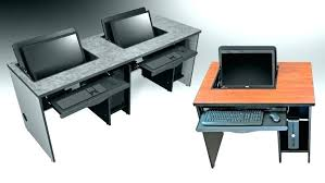 Small desk with shelf Small Spaces Computer Desk With Printer Shelf Desk With Printer Drawer Best Small Desk Printer Desk With Drawers Small Desk Options Small Desk Small Computer Desk With Temporarysiteinfo Computer Desk With Printer Shelf Desk With Printer Drawer Best Small