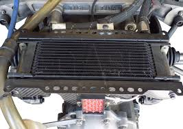 Choosing And Using Engine Oil Coolers Pegasus Auto Racing