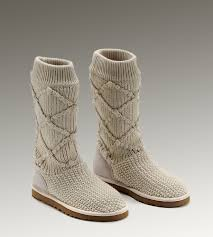UGG Classic Cardy Boots 5879 Sand Elegant