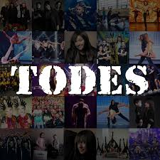 <b>TODES</b> - YouTube