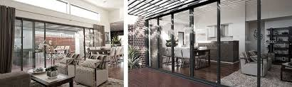 alfresco sliding doors